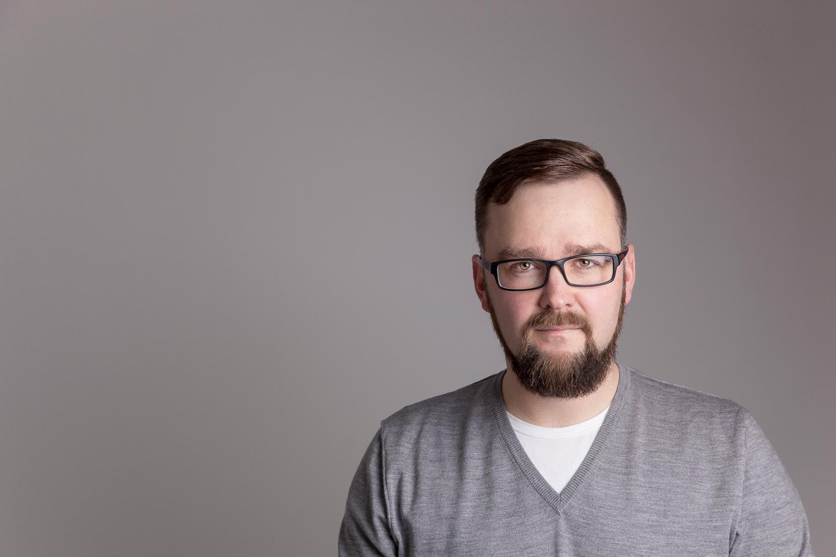 Porträt Alexander Schult